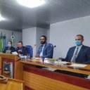 2° Sessão Ordinária