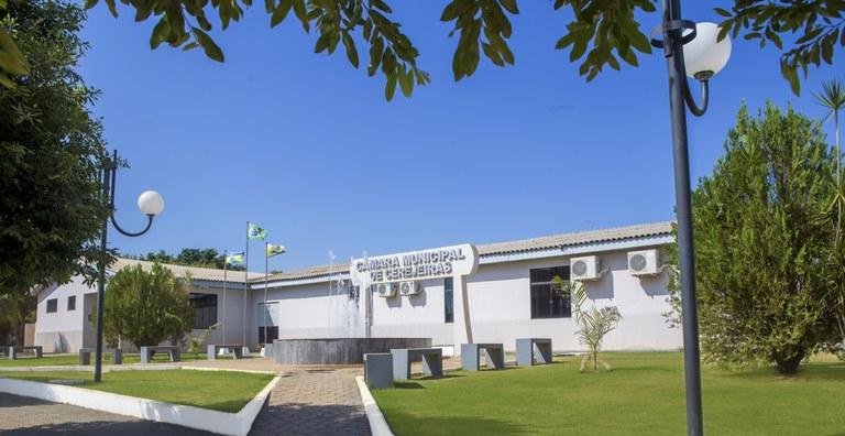 Câmara Municipal de Cerejeiras