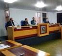 1° Sessão Ordinária de 2021 (17/02/2021)