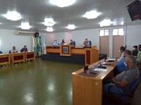 Em Sessão Extraordinária, Vereadores da Câmara Municipal de Cerejeiras apreciam projetos de Lei que dispõe Abertura de Crédito Adicional Suplementar no valor de R$870.035,36.