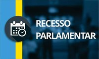 Recesso Parlamentar