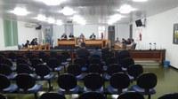 Vereadores aprovaram aberturas de créditos no valor total de R$1.663.831,94