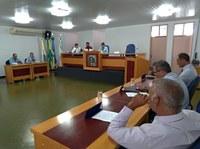 Câmara realiza Sessão Ordionária e Extraordinária na segunda-feira, dia 23 de março às 10h00.